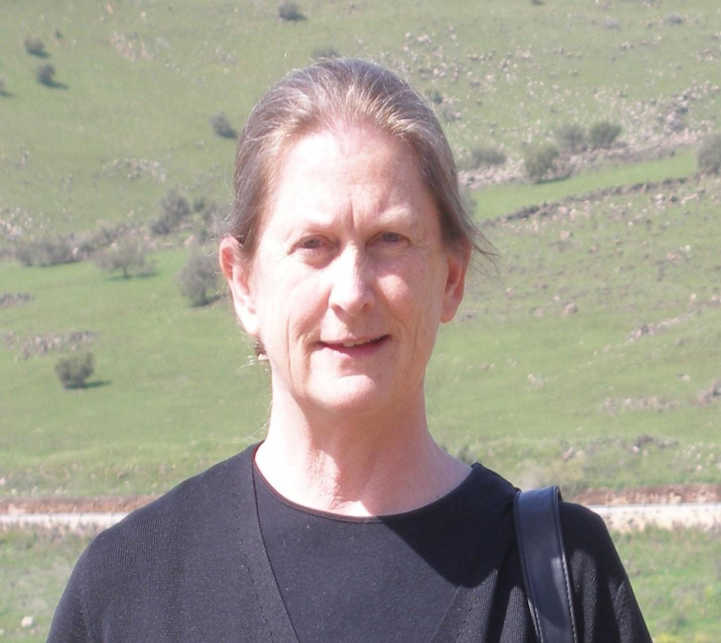 Barbara Helmer